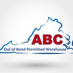 VA ABC Out of Bond Permitted